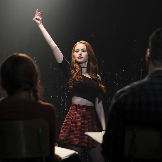 Riverdale Season 2 Musical Episode Recap