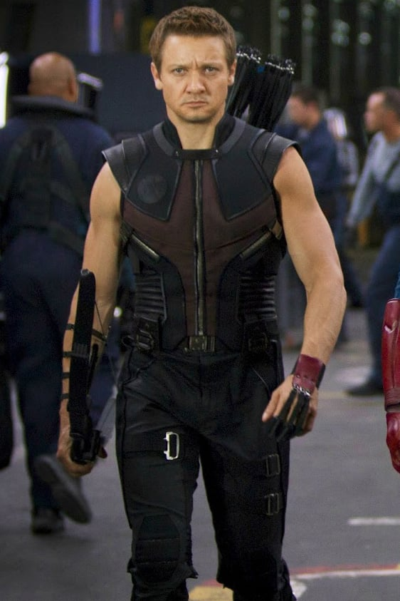Hawkeye From The Avengers | Halloween Costume Ideas ...