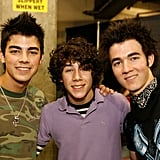 They Recorded Their First Song and Signed With Columbia Records in 2005