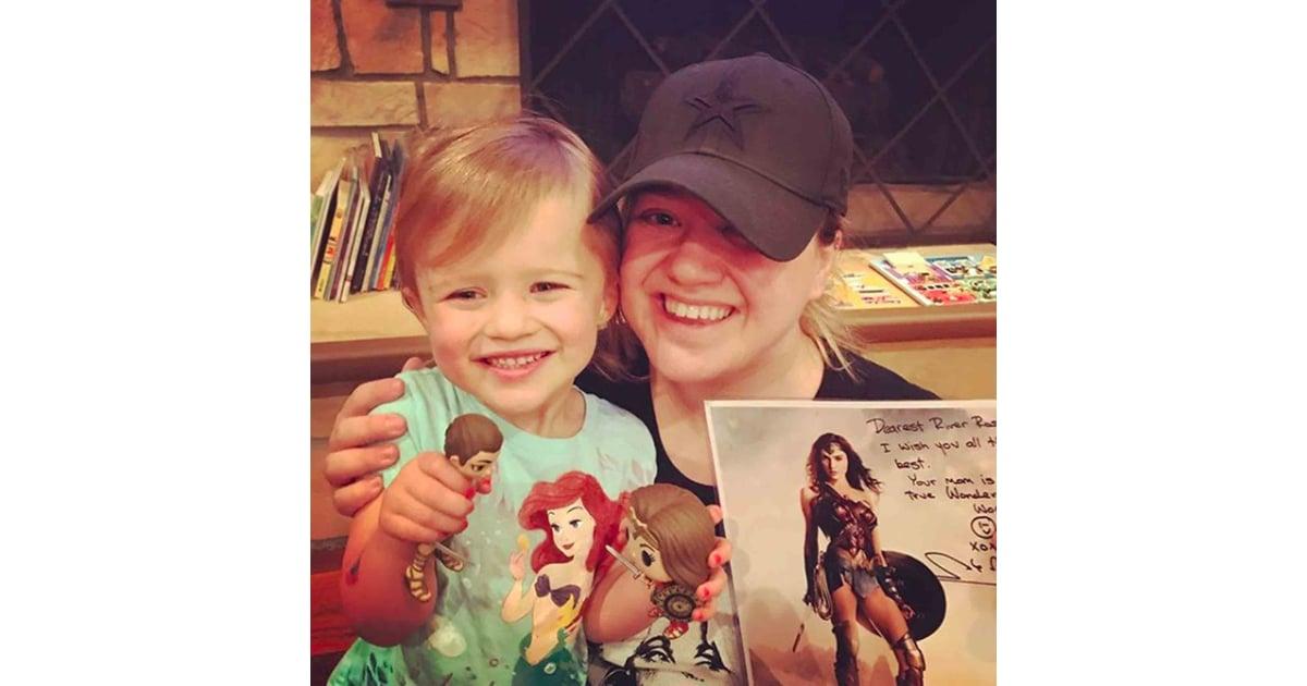 Kelly Clarkson on Spanking Her Kids | POPSUGAR Family