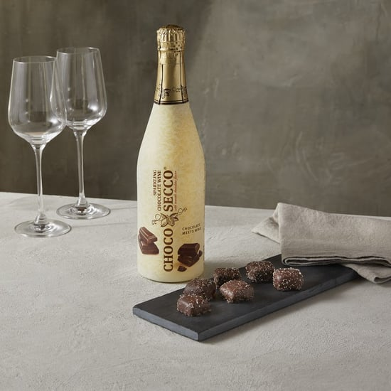 Aldi Is Selling Chocolate Sparkling Wine For Just $7