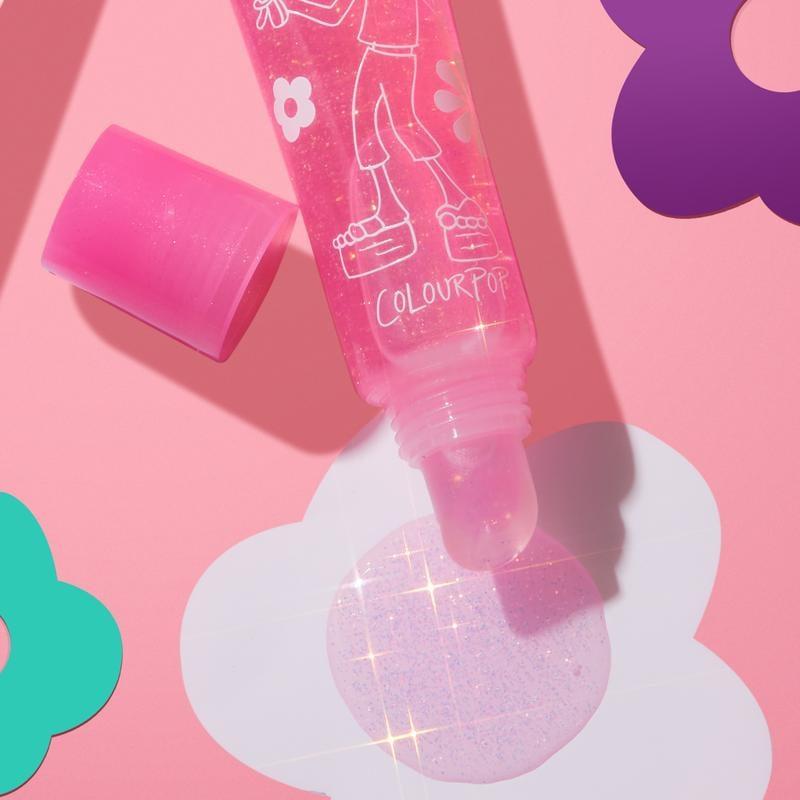 ColourPop x Lizzie McGuire Miranda Plumping Lip Gloss