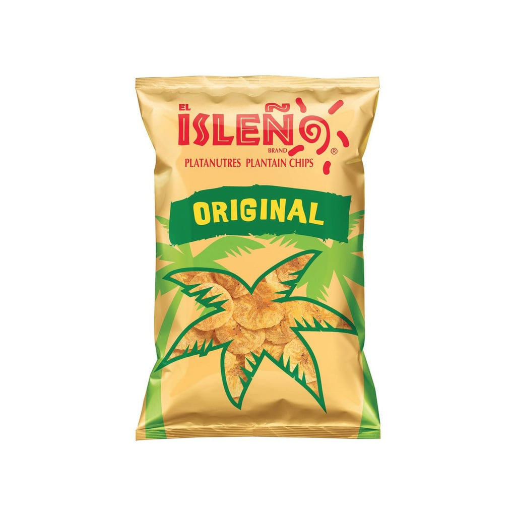 Latin American Chips