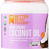 BetterBody Foods Coconut Oil