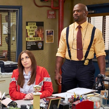 When Does Brooklyn Nine-Nine Season 6 Start?