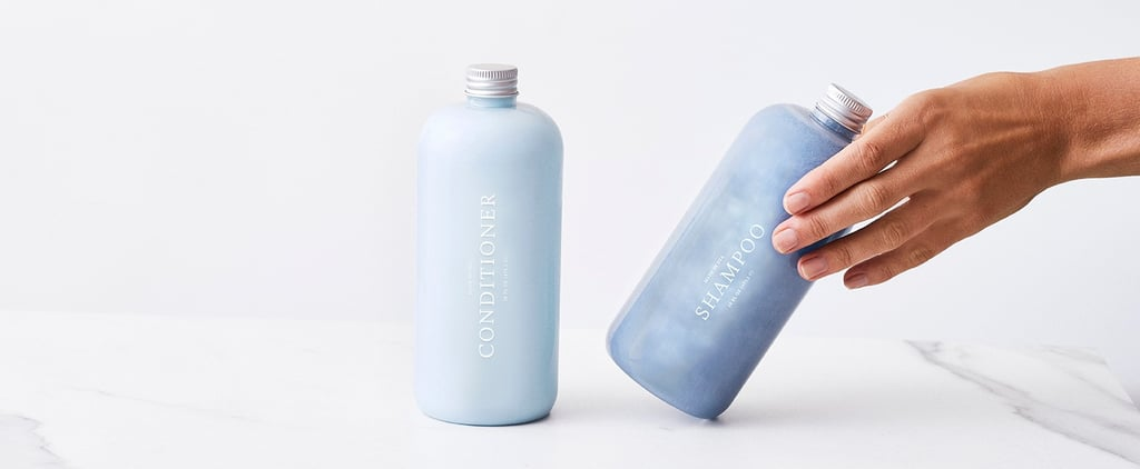 Customised Shampoo and Conditioner For Your Hair Type