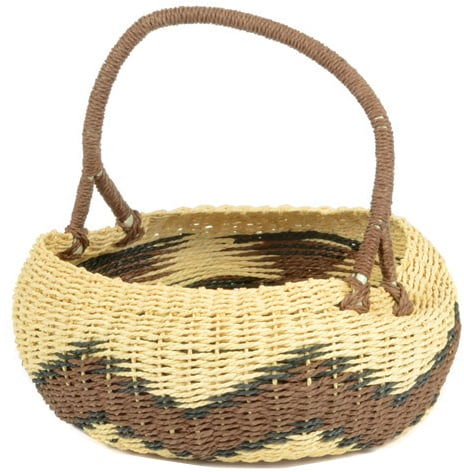 Dot & Bo Sweet Madeline Basket ($103)