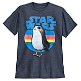 Star Wars Porg T-Shirt For Adults