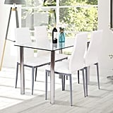 Tangkula Dining Table Set