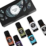 Eden's Garden Essential Oils Holiday Set