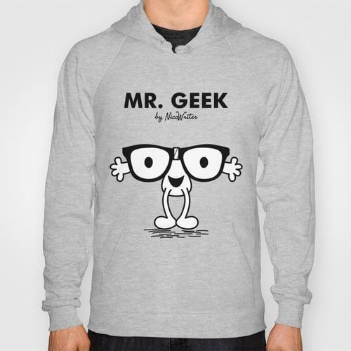 Mr. Geek