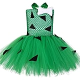 Flintstones Pebbles Tutu Costume