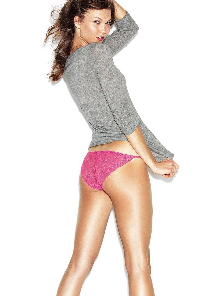 Karlie Kloss Is Now Modeling for Victoria's Secret