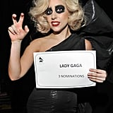 Go Gaga