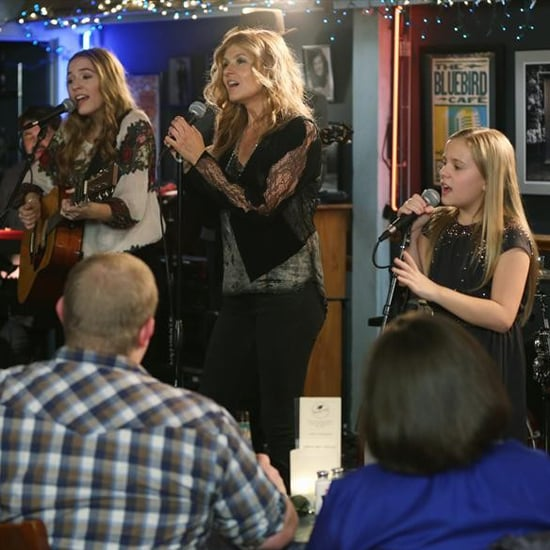 Lennon and Maisy's Songs on Nashville | Videos