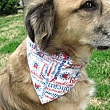 Republican Dog Bandanna ($5)