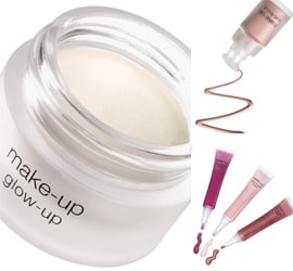 Credit Crunch Beauty Tips Celebrity Makeup Artist Barbara Daly For Tesco. How To Look 10 Years Younger With Makeup Tricks