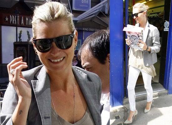 11/05/2009 Kate Moss