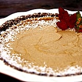 Dessert: Paleo-Friendly Pumpkin Pie