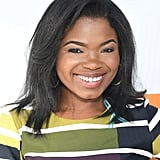 Kyanna Simone Simpson as Yvonne