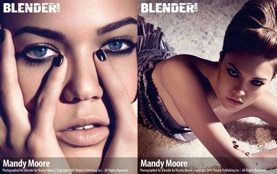 Mandy Moore's Last Chance