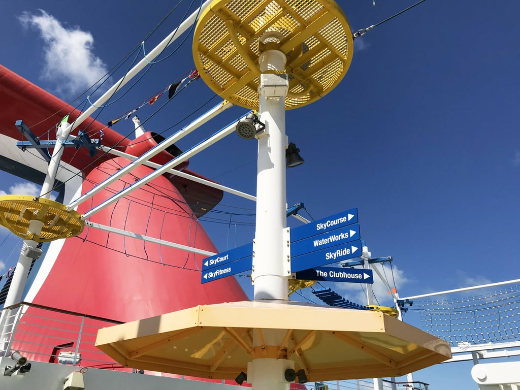 8 Reasons Carnival Cruises Make the BEST Vacation For Families With Kids