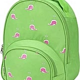 Pink Whale Toddler Backpack ($25)