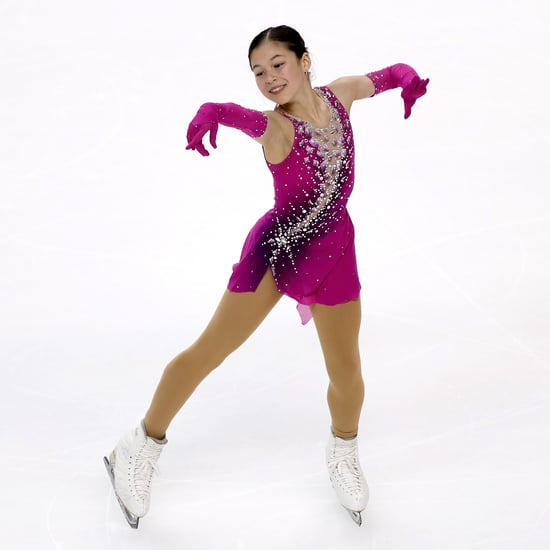 Alysa Liu Just Won Her 2nd US Championship