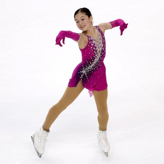 Alysa Liu Just Won Her Second US Championship
