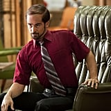 Bobby Pellitt From Horrible Bosses