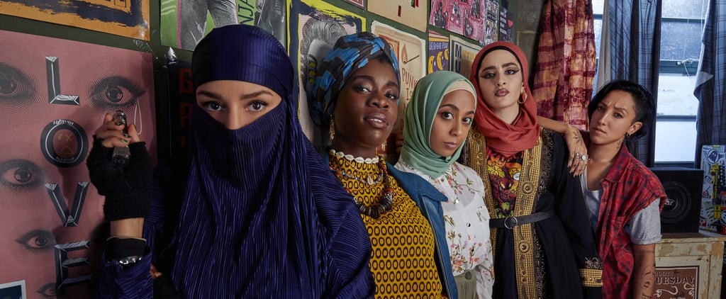 Watch the Trailer For We Are Lady Parts, Channel 4 Series
