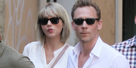 Hiddleswift Celebrates July Fourth With Plenty Of PDA