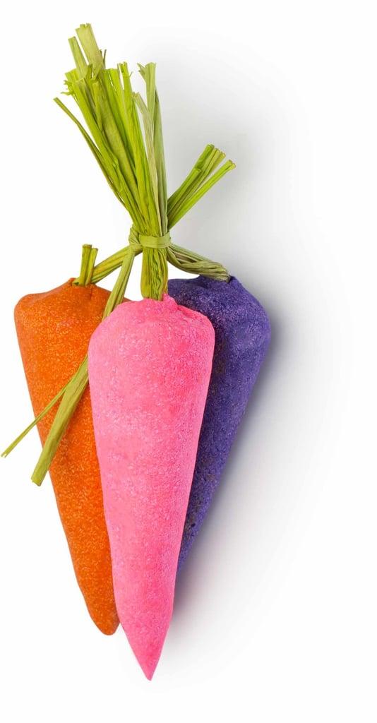 Carrots Bubble Bar