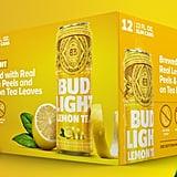 Bud Light Lemon Tea