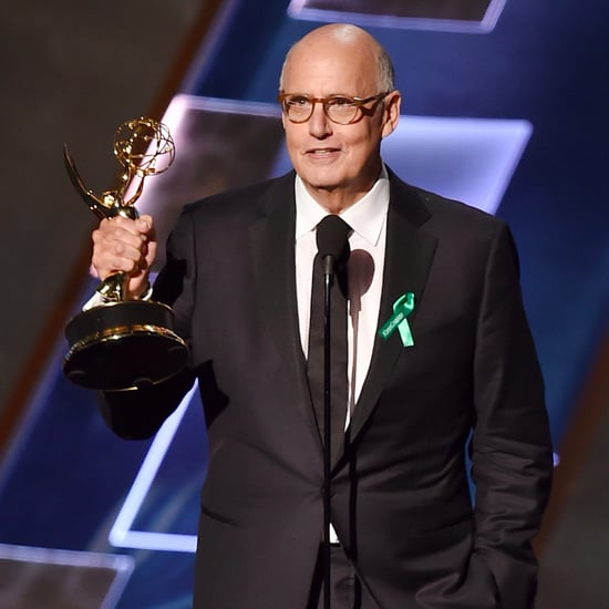 Jeffrey Tambor's Emmys Acceptance Speech