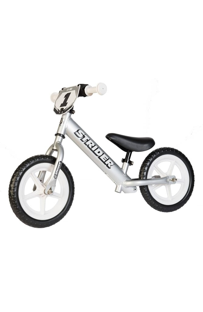 For 3-Year-Olds: Strider 12 Pro Balance No Pedal Bike