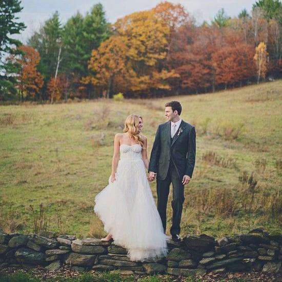 Reasons to Choose a Fall Wedding