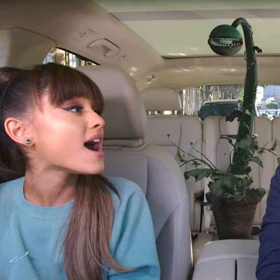 Ariana Grande and Seth MacFarlane Carpool Karaoke Video