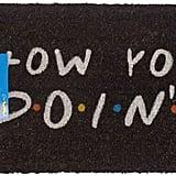 How You Doin' Doormat