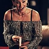 Drea de Matteo as Adriana La Cerva