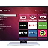 TCL 32-Inch Roku Smart LED TV ($180, originally $270)