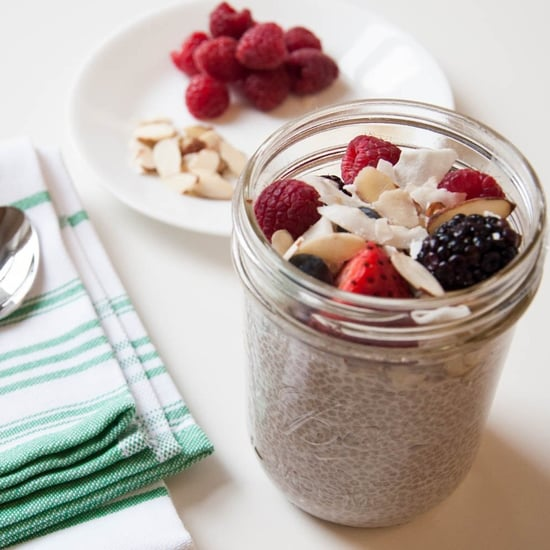 Chia Pudding Recipes