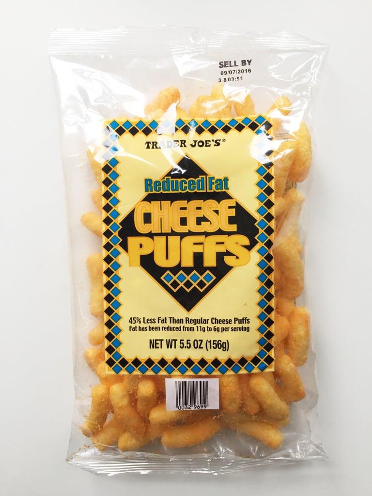 Cheese Puffs ($2)
