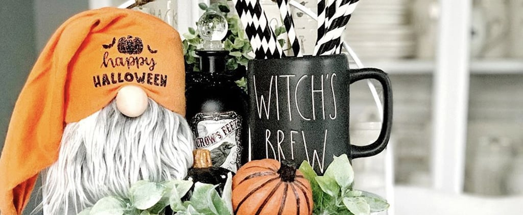 Rae Dunn Halloween Collection