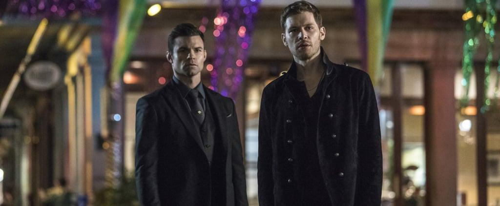 When Will The Originals Season 5 Be on Netflix?