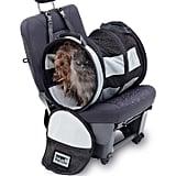 A Cat Carrier
