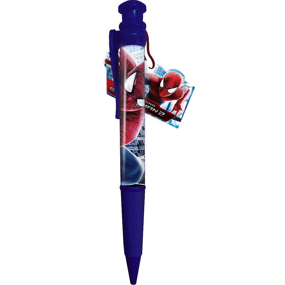 Spider-Man Giant Pen ($1)