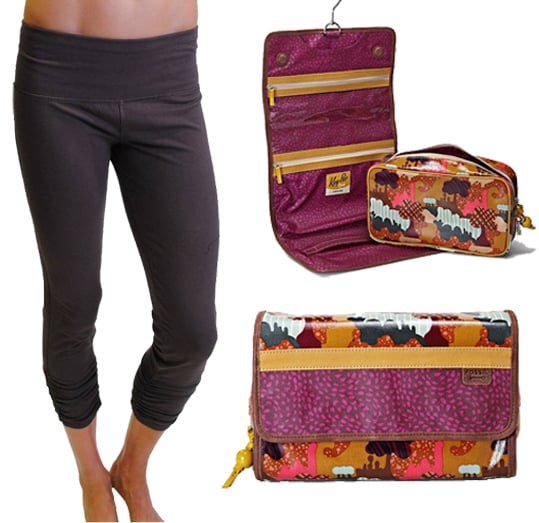 Fit For August: Must Haves