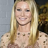 If you have hooded eyes like Gwyneth Paltrow