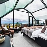 Glass Suites at Golden Crown — Levin Iglut